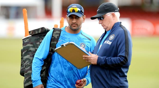 Series wrapped, India likely to rest key players in fifth ODI