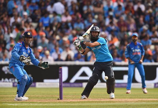 I learnt a lot watching Indians bat: Moeen Ali