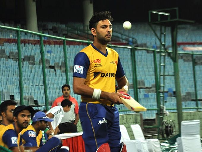 Will Yuvraj justify his Rs 16 crore price?