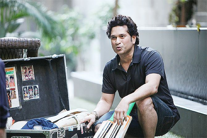 """Sachin Tendulkar's civil claim accused the Australian company of misleading or deceptive conduct, """"passing off"""", or suggesting an official endorsement when none existed, and breach of contract"""