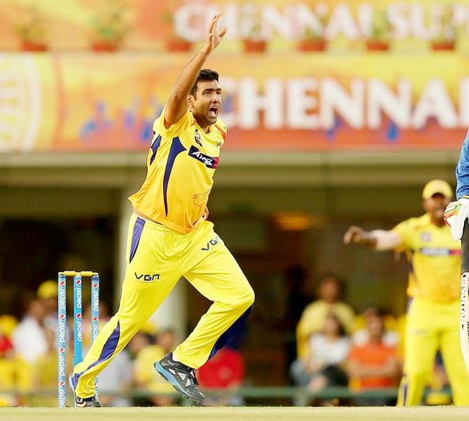 Ravichandran Ashwin recalls he didn't get CSK backing and had issues with coach Stephen Fleming