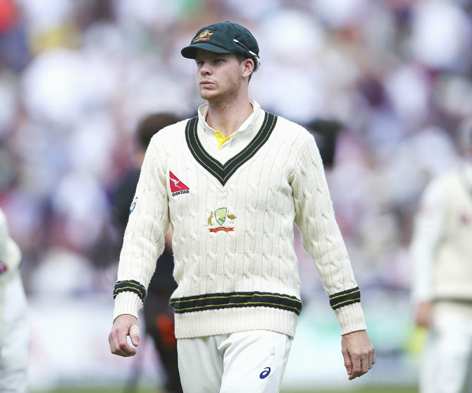 Steve Smith had a successful return to cricket last year after completing a 12-month ban