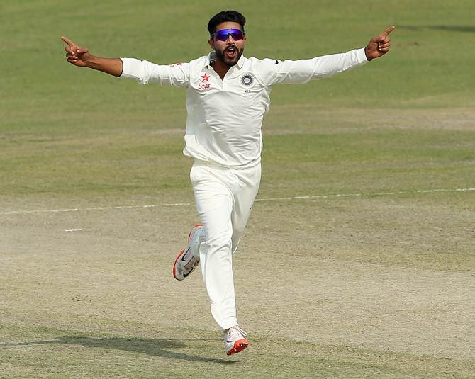'Jadeja is a force of nature'