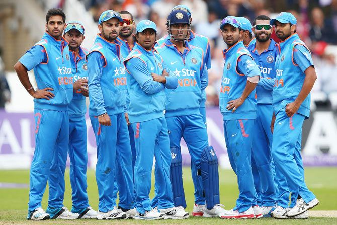 Team India waits for a decision