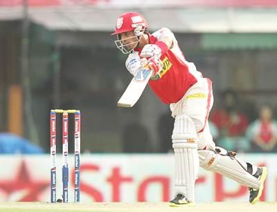 IPL Emerging Player 2012: Mandeep Singh