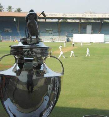 Rediff Sports - Cricket, Indian hockey, Tennis, Football, Chess, Golf - Logistical nightmare on cards as BCCI schedule 2017 domestic games