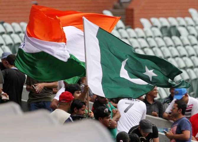 Pakistan say won't send team to India for 2021 T20 WC