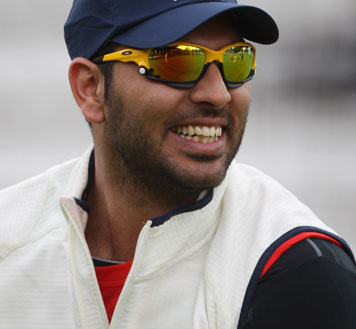 'Yuvraj is a very big name and can ensure a full house in the IPL'