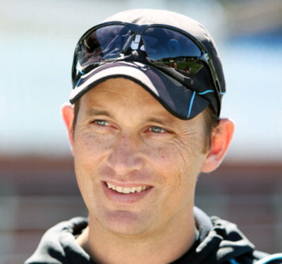 Bond joins Mumbai Indians as bowling coach for IPL 8