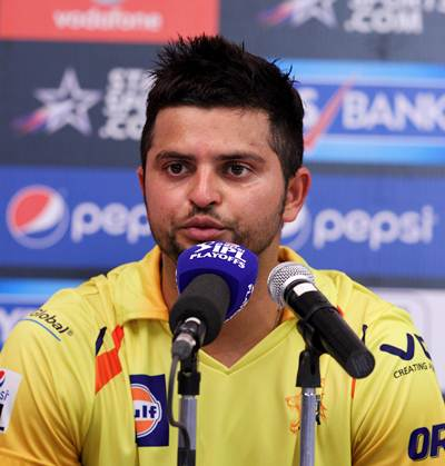 Raina rubbishes Lalit Modi's claim, says never involved in wrongdoing