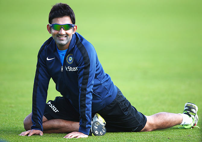 'It is over Gauti': Gambhir to play his last match against Andhra