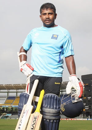 Rediff Cricket - Indian cricket - Sri Lanka's Herath ruled out of 3rd Test vs India