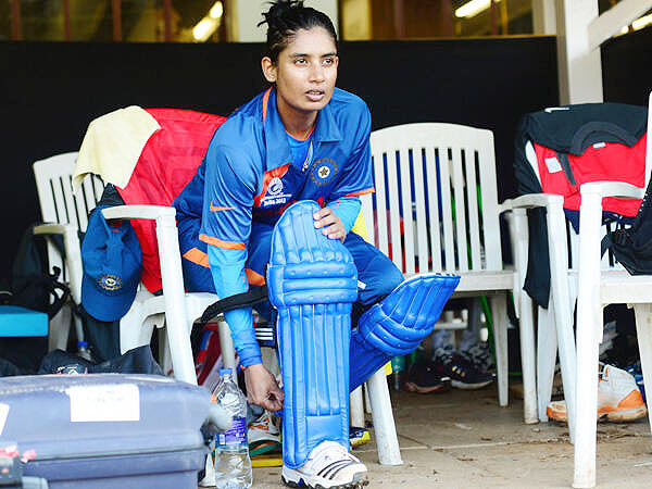 Women's WC: Mithali Raj expects 'fearless' cricket against Australia