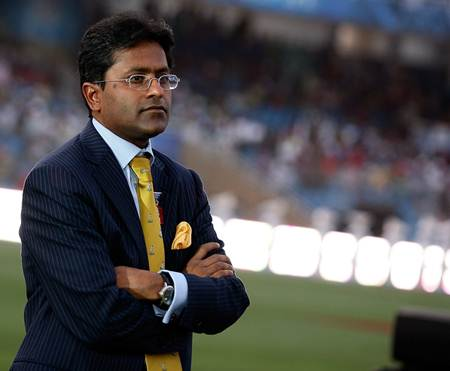 Enforcement Directorate seeks non-bailable warrant against Lalit Modi
