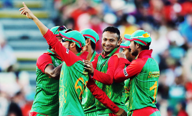 BCB smell conspiracy behind strike; says India tour on