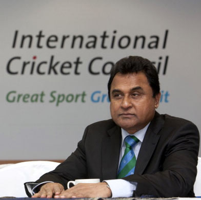 Kamal threatens to let the world know what's happening in ICC