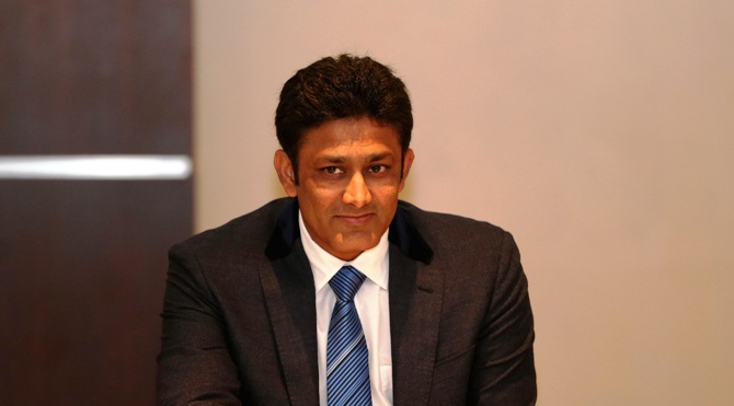 Kumble-led Committee to discuss boundary count rule