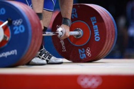 Eight weightlifting coaches handed two-year suspension by IWF