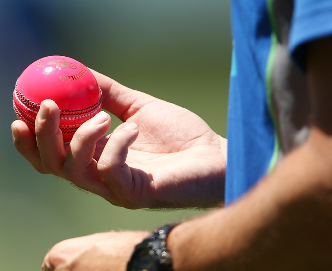 Lack of preparation as far as playing with the pink ball under lights is Bangladesh's only concern