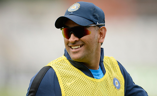 Dhoni reveals his post-retirement plans