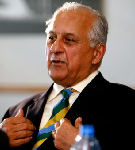 PCB demands compensation of 'around 447 crore rupees' from BCCI