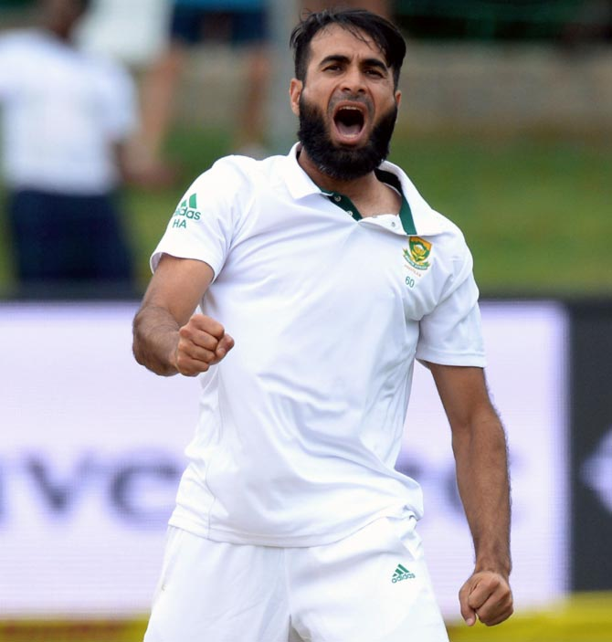 The 39-year-old Imran Tahir will continue to play T20s for South Africa and he would like to see young talent prosper for the Proteas in the ODI format.