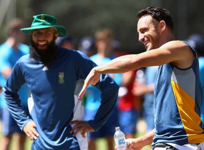 Losing to India blessing in disguise for SA ahead of World Cup