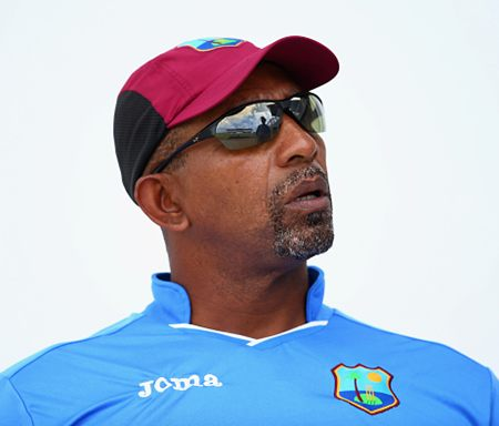 West Indies reappoint Simmons as coach
