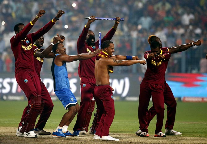 'Pakistan paid extra money to Windies players to tour'
