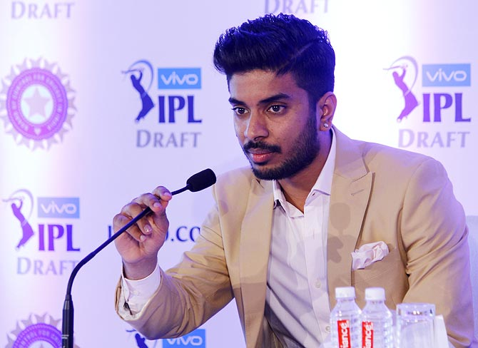 The 24 year old who owns an IPL team