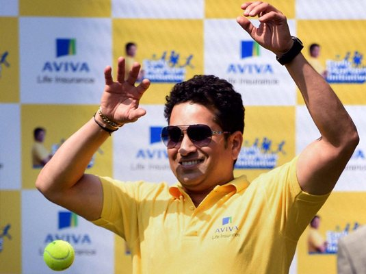 Sachin Tendulkar takes up coaching role