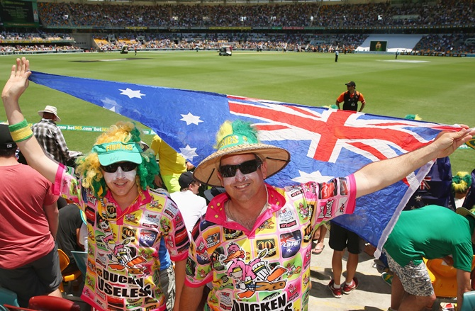 One venue for all Australia-India Tests?