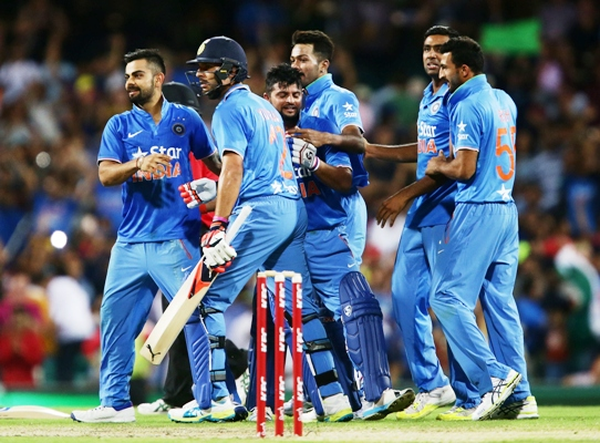 Why India start as favourites to win World T20