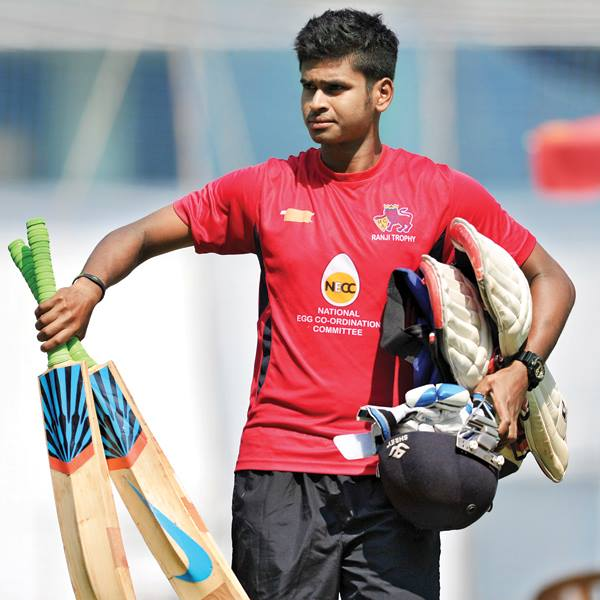 Competing for middle-order slot excites me: Shreyas Iyer