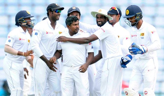 ICC investigating another corruption scandal; Ind-SL Test under scanner