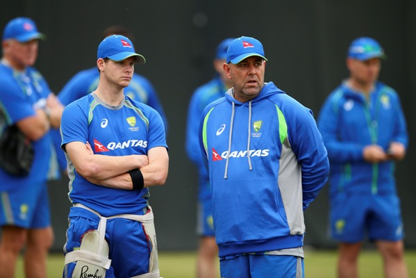 Australia captain Steve Smith and coach Darren Lehmann know the team faces a great challenge when they tour India next month