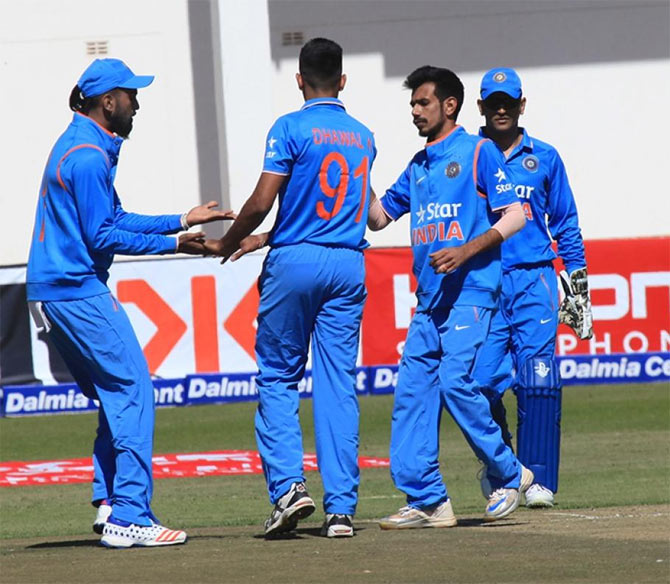 Here's how BCCI plans to shortlist players for 2019 World Cup...
