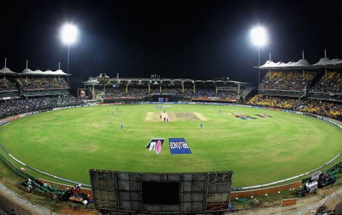 The 2nd Test between India and England at MA Chidambaram Stadium will mark the return of spectators for an international match in India after COVID-19 outbreak forced a complete shutdown of sporting activity in March last year.