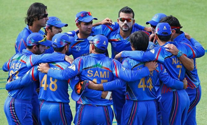 COVID-19 impact: Afghanistan Cricket slashes salaries