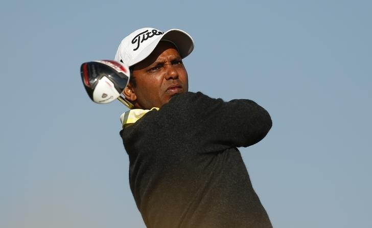 India's SSP Chawrasia secured his European Tour Card for three years