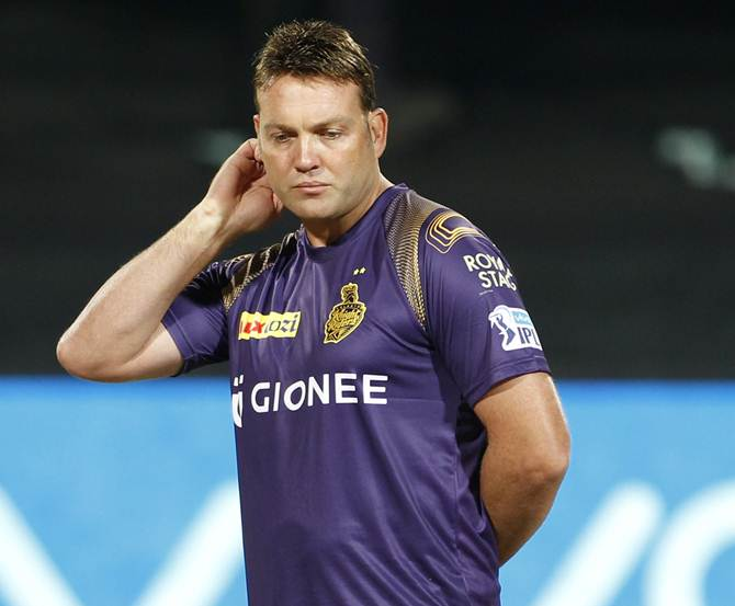 KKR part ways with Kallis, Katich after below-par IPL 2019