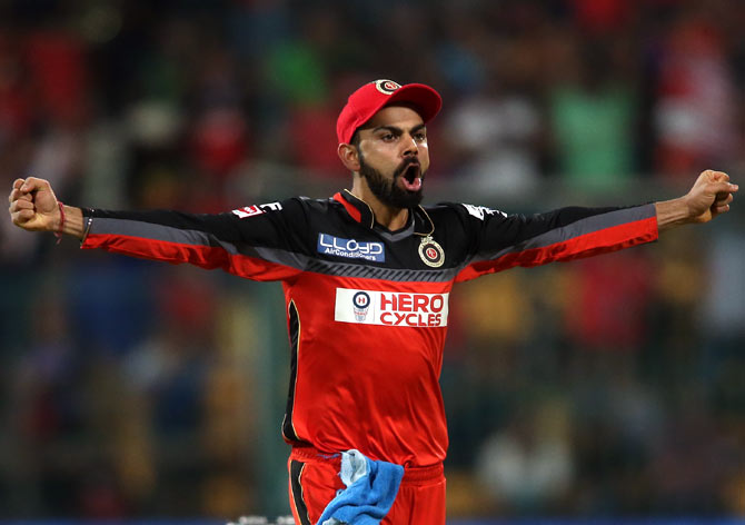 Can't control if someone chooses to do wrong: Kohli on match-fixing