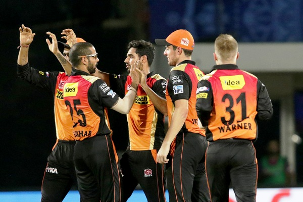Defending champs Hyderabad feel no pressure over play-offs spot