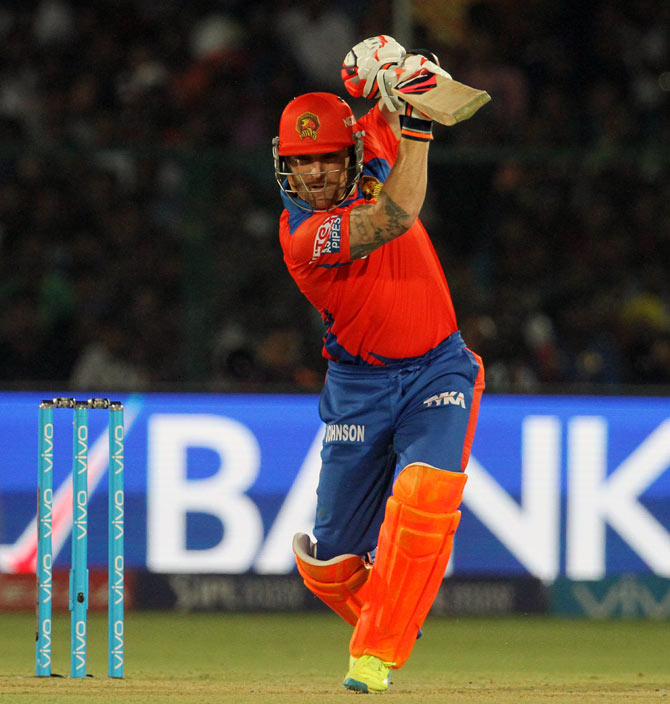 SHOCKING! McCullum tested positive for banned substance during IPL