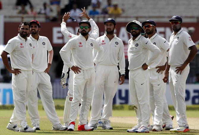 High on confidence, Team India will look take sweep the series with a win in the 3rd Test in Kandy