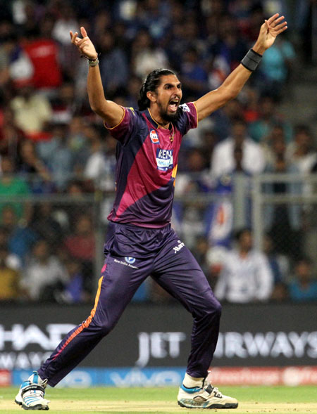 Kings XI Punjab rope in Ishant to bolster bowling attack