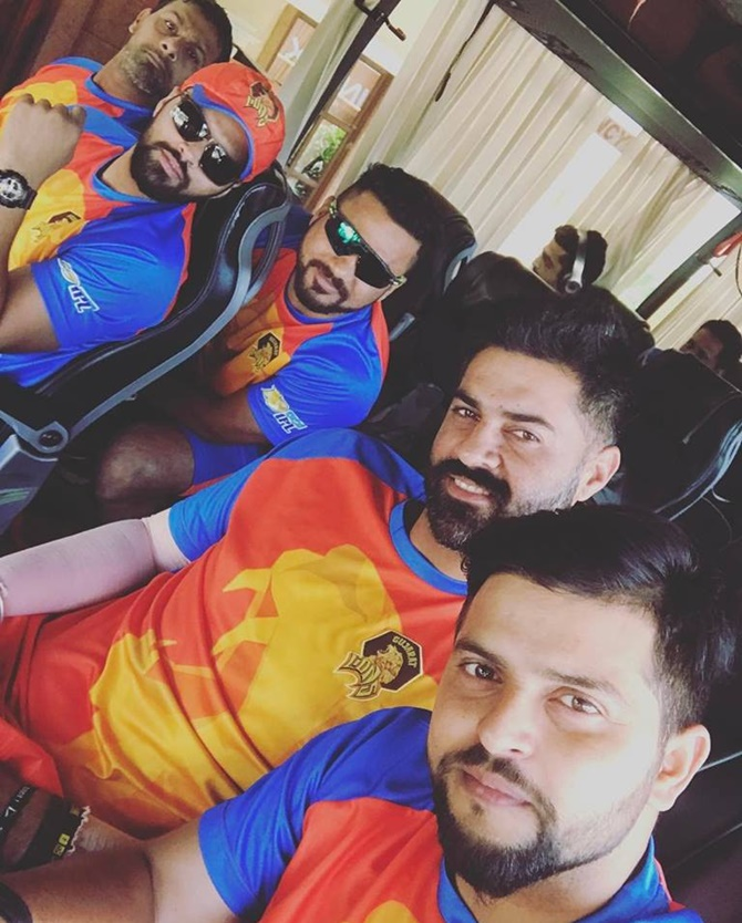 IPL 2017: Gujarat Lions rolls out prediction game for fans