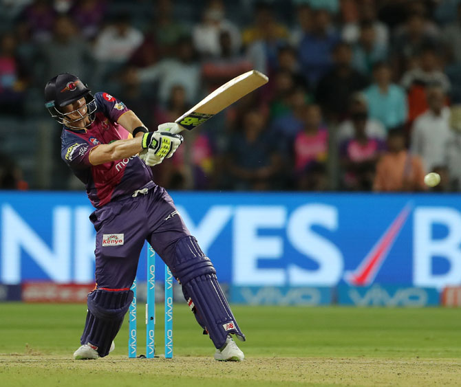 Steve Smith, who missed IPL-11 because of suspension from the game, will return for the Rajasthan Royals in 2019