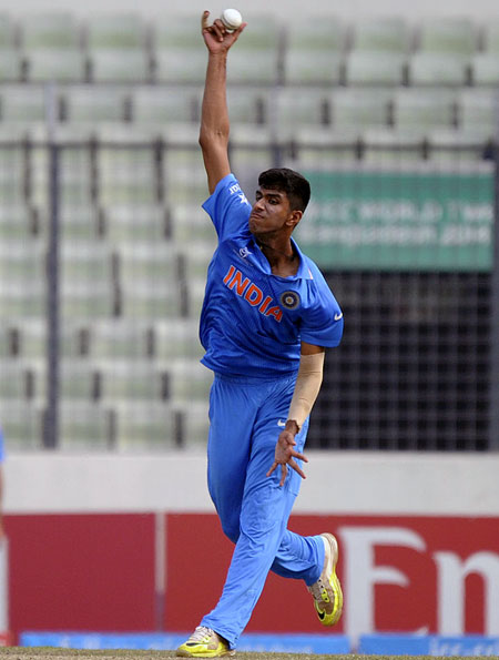 17-year-old Sundar ready to fill in Ashwin's big boots