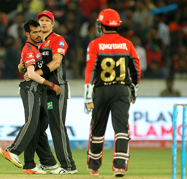Will RCB come good against a depleted Delhi?